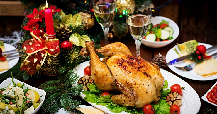 Top Tips For Creating The Best Turkey On Christmas