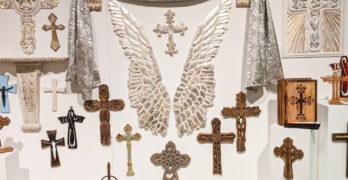 Cross Decor for Home