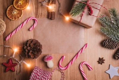 Christmas In July, Christmas Decorating Ideas